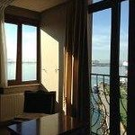 Room with view (409)