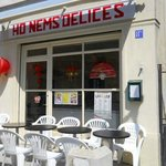 Ho Nems Delices - Nice, France