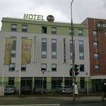 B&B Hotel Warszawa-Okecie Foto