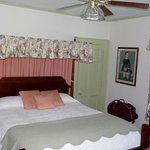 Colonial Capital Bed and Breakfast Foto
