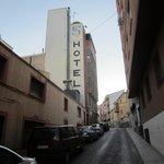 Hotel Salvadora in Villena