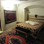 宿泊したお部屋。302号室。