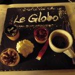 Photo of Le Globo