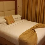 Double room / king size bed