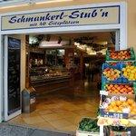 Schmankerl Stube Foto