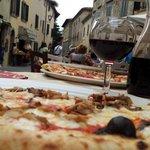 Best Pizza - Castellina in Chianti