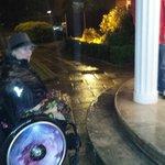 accès handicapée!!!