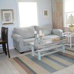 Bellande Cottage Living Room