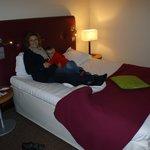 Chambre 328