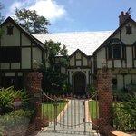 maison de bill cosby