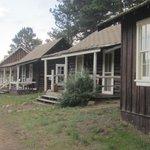 Elkhorn Lodge Estes