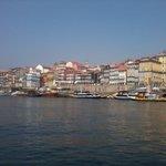 Porto - croisière sur le Douro