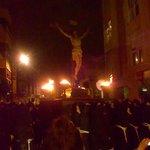 Semana Santa en Almeria