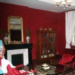 chambre décoration de château !!
