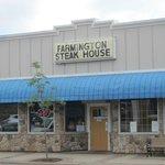 Farmington Steak House