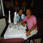 Photo de Restaurant Isla Blanca