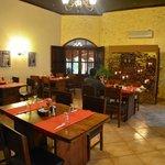 Restaurante Meson de Don Juan