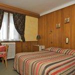 Alp-Hotel Foto