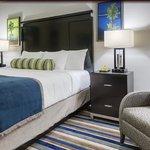 Cypress Bayou Casino Hotel Queen