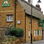 The Wheatsheaf, Dallington