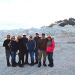 Our Alaska Adventure together
