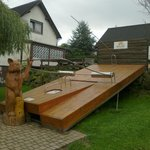Foto de Am Eifelsteig Spa & Wellness Hotel