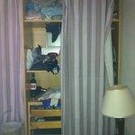 Wardrobe of the Superior Room