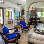 The Royal Palms by BRIC Vacation Rentals in Playa del Carmen