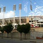 Reds Stadium
