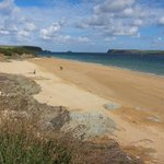 Lower Beach Padstow, get away from the crowds!