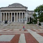 Columbia University Nearby