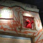 Elmo's Room