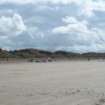 A beach for all