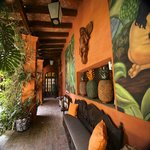 Photo de Casa Schuck Boutique Hotel