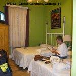 Cottage Rm #11
