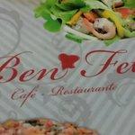 Photo of Ben Fet