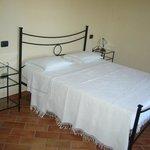 Camera Matrimoniale Acacia