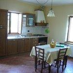 Cucina Acacia