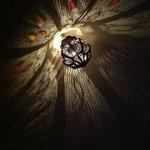 Lanterne barnum