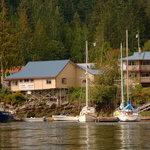 Bathgate Marina