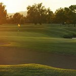 Enjoy Golf Course Views Overlooking The Gold & Patriot Courses