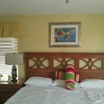 Big & Comfortable Bedding @ Atrium Resort