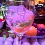 Gin Tonic súper especial