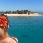 Day trip to Castaway Island