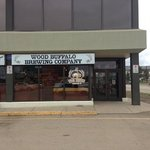 Wood Buffalo Brewing Co