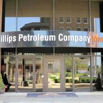 Phillips Petroleum Company Museum