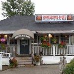 Foto de Pioneer Bar-B-Q