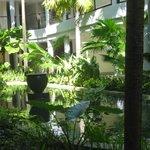 atrium gardens