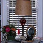Reading room lamp