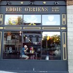 Foto de Eddie O'Briens Grille & Bar